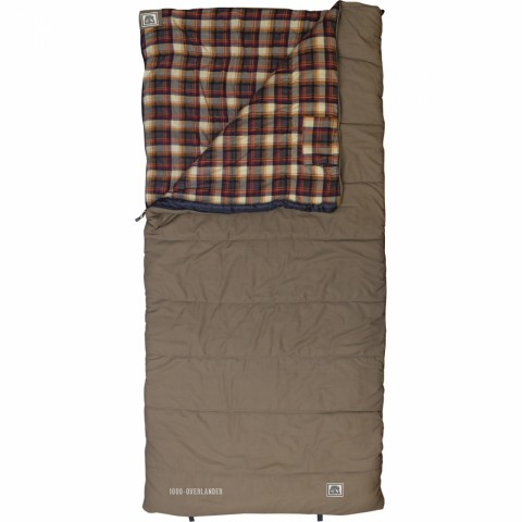 Overlander Sleeping Bag