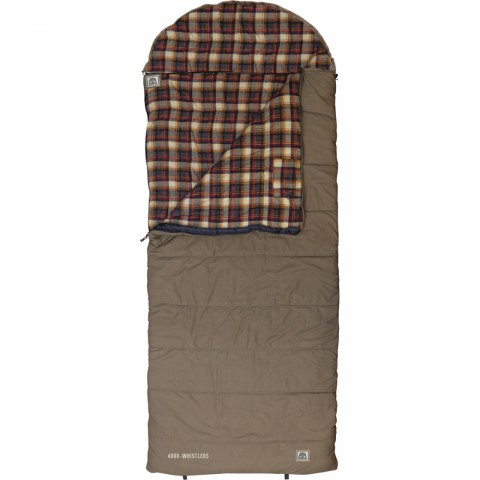 Whistlers Sleeping Bag