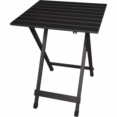 KUMA Black Foldable Camping Table