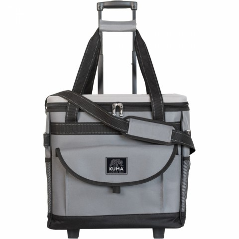 Icebox Cooler Trolley