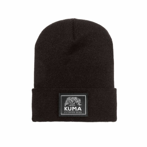 Kuma Toque-Black