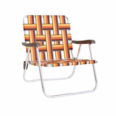 Backtrack Low Chair