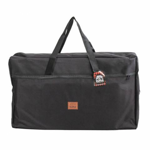 Busy Bear Camp Kitchen Black Bag