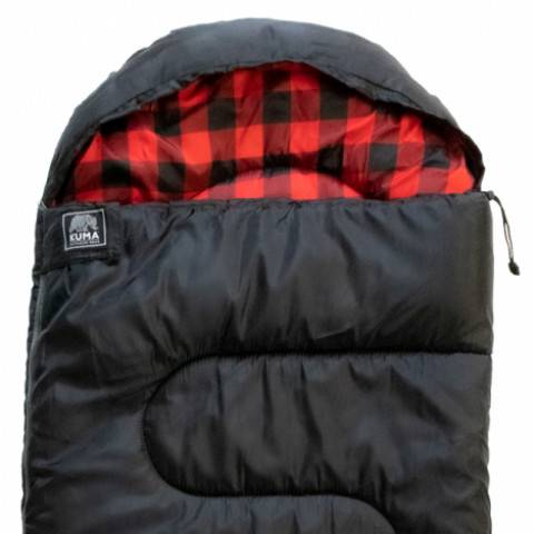Mini-Tonquin Sleeping Bag