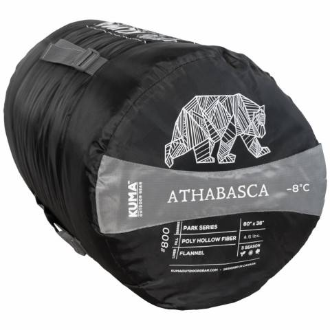 Athabasca Sleeping Bag