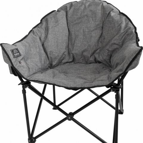 Lazy Bear Heated Chair