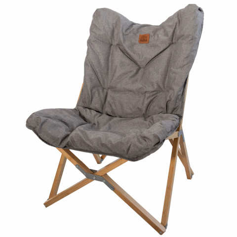 Yoho Bamboo Butterfly Chair