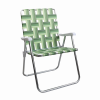 Green Backtrack Chair